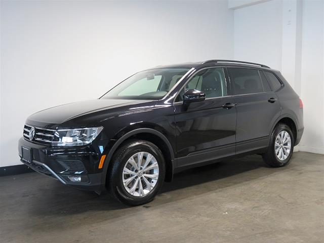 new 2018 volkswagen tiguan trendline 2 0 8sp at w tip 4m crossover in victoria 256560. Black Bedroom Furniture Sets. Home Design Ideas