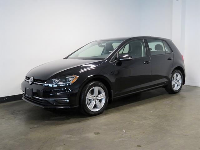 New 2018 Volkswagen Golf 5-Dr 1.8T Highline 6sp at w/Tip