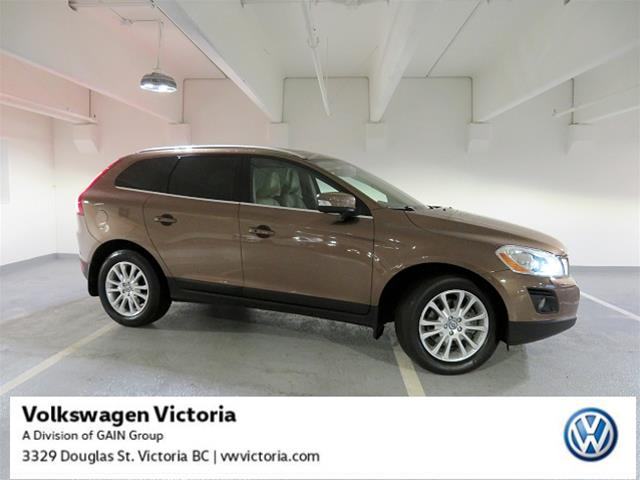 Pre-Owned 2010 Volvo XC60 T6 A LP Roof