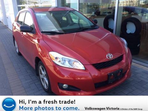 Pre-Owned 2014 Toyota Matrix 4A (2)
