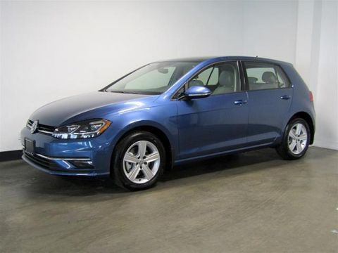 New 2018 Volkswagen Golf 5-Dr 1.8T Comfortline 6sp at w/Tip
