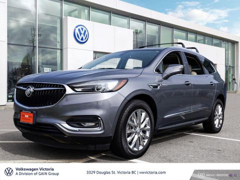 Pre-Owned 2019 Buick Enclave AWD Premium AWD